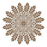Mandala tibetan Royalty Free Stock Photography