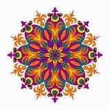 Mandala, tribal ethnic ornament. vector illustration. (vector eps 10 stock illustration