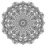 Mandala Stock Image