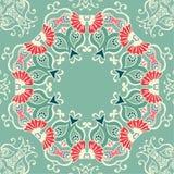 Mandala vector design Stock Photo