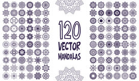 Mandala stock illustration
