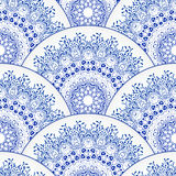 Mandala. Vintage decorative elements. Hand drawn background. Mandala. Vintage decorative elements Hand drawn background. Islam, Arabic, Indian, ottoman motifs royalty free illustration
