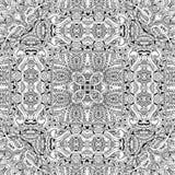Mandalakaart Stock Afbeelding