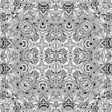 Mandalakaart Royalty-vrije Stock Fotografie