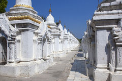 Mandalay Royalty Free Stock Photography