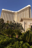 Mandalay Bay in Las Vegas, NV on April 19, 2013 Royalty Free Stock Photography
