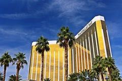 Mandalay Bay in Las Vegas. Stock Images