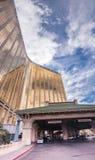Mandalay Bay resort and casino hotel main entrance Stock Images