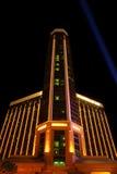 Mandalay Bay Resort and Casino Royalty Free Stock Images