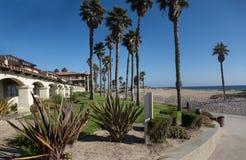 Mandalay Beach, Oxnard, CA stock photo
