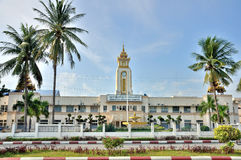 Mandalay City Development Committee Royalty Free Stock Images