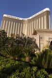 Mandalay fjärd i Las Vegas, NV på April 19, 2013 Royaltyfri Fotografi
