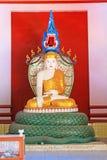 Mandalay-Hügel ` s Buddha Bild, Mandalay, Myanmar Stockbild