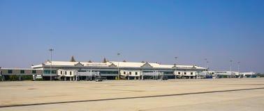 Mandalay International Airport Stock Images