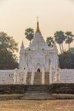Mandalay - Mingun Stock Photography