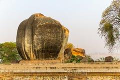 Mandalay - Mingun Royalty Free Stock Images