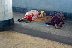 Mandalay, Myanmar fotografia stock libera da diritti