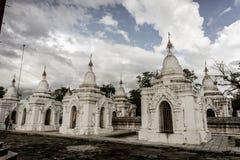Mandalay, Myanmar fotografia stock