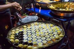 Mandalay, Myanmar Zdjęcie Royalty Free