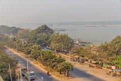 Mandalay Stock Photography