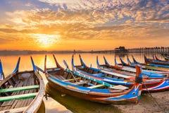 Mandalay Myanmar Royalty Free Stock Photos