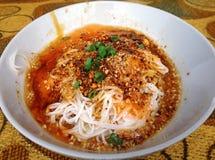 Mandalay Myee Shay or Mandalay Mee Shay or A Tum Mee Shay (BURME Royalty Free Stock Image