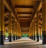 Mandalay Royal Palace, Myanmar Royalty Free Stock Photography