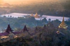 Mandalay Royalty Free Stock Photography