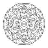 Mandalazenklotter Royaltyfri Fotografi