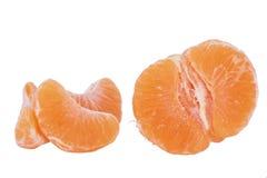 Mandarín, anaranjado Foto de archivo libre de regalías