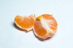 Mandarín anaranjado Imágenes de archivo libres de regalías