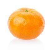 Mandarijn of mandarin Royalty-vrije Stock Foto's