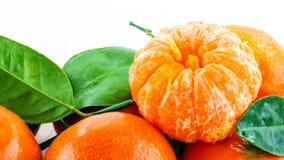mandarijnen Stock Fotografie