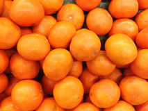 mandarijnen Stock Foto