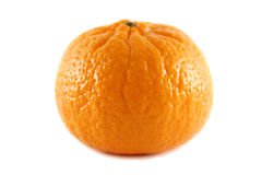 Mandarin 1. Freshly harvested mandarin ready to serve Royalty Free Stock Images