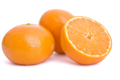 mandarin Royaltyfri Bild