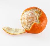 mandarin Arkivbild