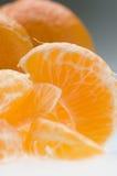 Mandarin Royalty-vrije Stock Foto's