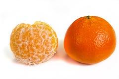 Mandarin Stock Photos