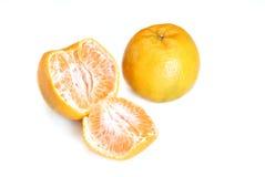 mandarin Royaltyfria Foton
