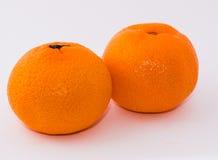 mandarin Imagens de Stock Royalty Free