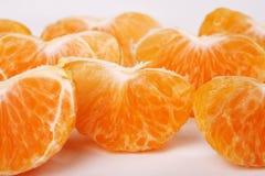 Mandarin Stock Afbeeldingen