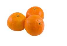 mandarin Στοκ Εικόνες