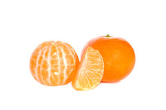 Mandarin Royalty Free Stock Photo
