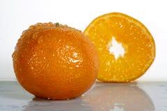 Mandarin fruit Royalty Free Stock Image