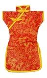 Mandarin Gown Royalty Free Stock Photos