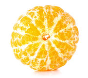 Mandarin isolated Stock Photos