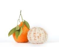 Mandarin royalty free stock photography