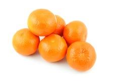 Mandarin orange Royalty Free Stock Photo