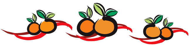 Free Mandarin Orange Stock Photography - 5574042